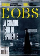 L Obs Magazine Issue NO 2887