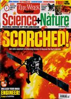 Week Junior Science Nature Magazine Issue NO 20