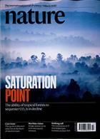 Nature Magazine Issue 05/03/2020