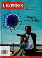 L Express Magazine Issue NO 3583