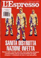 L Espresso Magazine Issue NO 10