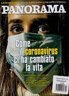 Panorama Magazine Issue NO 10