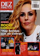 Diez Minutos Magazine Issue NO 3576