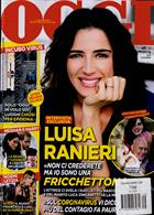 Oggi Magazine Issue NO 9