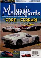 Classic Motorsports Magazine Issue MAR 20