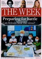 The Week Magazine Issue 06/03/2020
