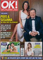Ok! Magazine Issue NO 1222