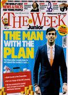 The Week Junior Magazine Issue NO 221