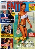 Gente Magazine Issue NO 9