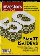Investors Chronicle Magazine Issue 06/03/2020