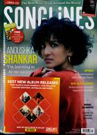 Songlines Magazine Issue APR 20