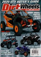 Dirt Wheels Magazine Issue MAR 20