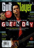 Guitar Player Magazine Issue MAR 20