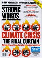 Strong Words Magazine Issue NO 17