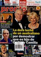 Pronto Magazine Issue NO 2495