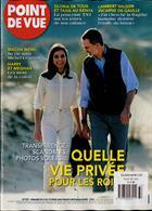Point De Vue Magazine Issue NO 3737