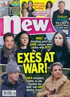 New Magazine Issue NO 863