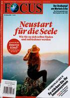 Focus (German) Magazine Issue NO 10