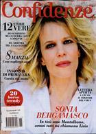 Confidenze Magazine Issue NO 11