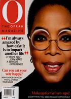 O Oprah Magazine Issue MAR 20