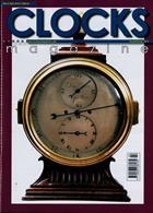 Clocks Magazine Issue MAR 20