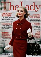 The Lady Magazine Issue 06/03/2020