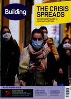 Building Magazine Issue 06/03/2020