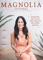 Magnolia Journal Magazine Issue SPRING