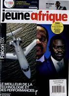 Jeune Afrique Magazine Issue NO 3086