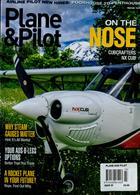 Plane & Pilot Magazine Issue MAR 20