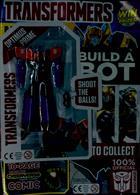 Transformers Rid Magazine Issue NO 53