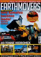 Earthmovers Magazine Issue APR 20