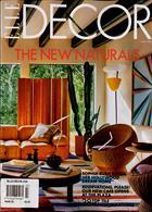 Elle Decoration Usa Magazine Issue MAR 20