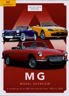Mg Memories Magazine Issue NO 1