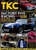 Totalkitcar Magazine Issue MAR-APR