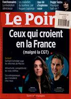 Le Point Magazine Issue NO 2480