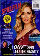 Tv Spielfilm Magazine Issue NO 6