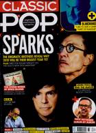 Classic Pop Magazine Issue JUL-AUG