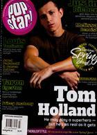 Popstar Magazine Issue MAR-APR
