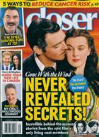 Closer Usa Magazine Issue 3 FEB 20