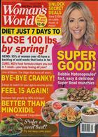 Womans World Magazine Issue 3 FEB 20