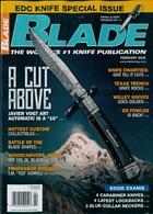 Blade Magazine Issue FEB 20