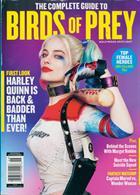 Centennial Entertainment Magazine Issue BIRDOFPR