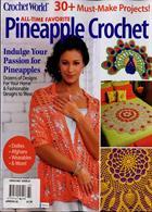 Crochet World Magazine Issue SPRING