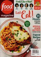 Food Network Magazine Issue MAR 20