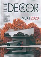 Elle Decor (Italian) Magazine Issue NO 2