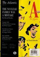 The Atlantic Magazine Issue MAR 20