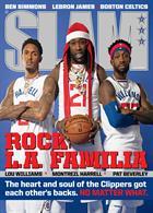 Slam Magazine Issue MAR-APR