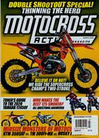 Motocross Action Magazine Issue MAR 20