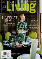 Martha Stewart Living Magazine Issue MAR 20